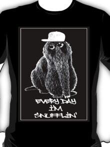 Str8 Snufflin' T-Shirt