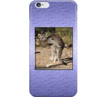 POO ROO iPhone Case/Skin