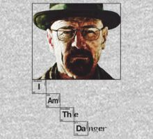 Heisenberg T-Shirt by Trova0