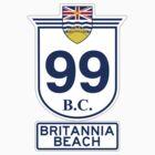 BC 99 - Britannia Beach by IntWanderer