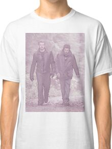 McDreamy and McSteamy Classic T-Shirt