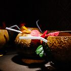 Coconut Cups by CrazyAmazing