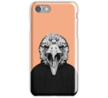 Eagle Face iPhone Cover iPhone Case/Skin
