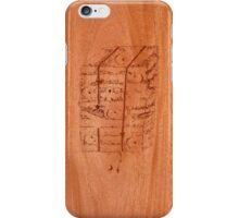Let's Hit the Hay! iPhone Case/Skin