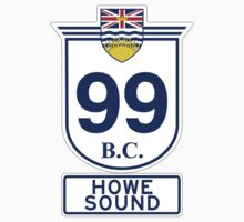 BC 99 - Howe Sound by IntWanderer
