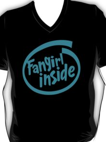 Fangirl Inside T-Shirt