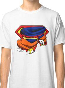 Super Who? Goku  Classic T-Shirt