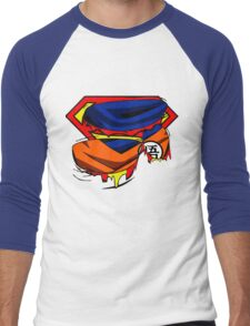 Super Who? Goku  Men's Baseball ¾ T-Shirt