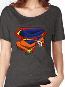 Super Who? Goku  Women's Relaxed Fit T-Shirt