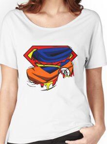 Super Who? Goku  Women's Relaxed Fit T-Shirt
