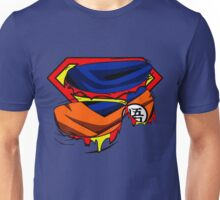 Super Who? Goku  Unisex T-Shirt