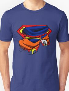 Super Who? Goku  T-Shirt