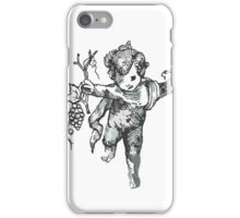 The Cherub iPhone Case/Skin