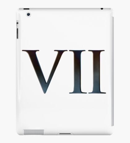 EPISODE VII iPad Case/Skin