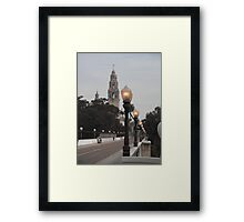 Architecture 2 Framed Print