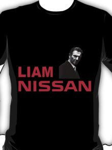 Liam Nissan T-Shirt