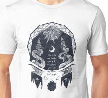 The Lightning-Filled Night Unisex T-Shirt