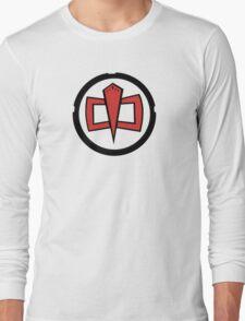 The Greatest American Hero BigBang Theory Long Sleeve T-Shirt