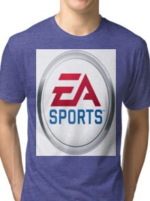 EA Sports - It's in the game Tri-blend T-Shirt