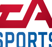 EA Sports - It's in the game Sticker