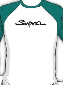 TRD TOYOTA SUPRA Graphic T-Shirt