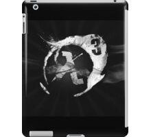 Half Life 3 iPad Case/Skin