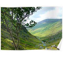 Kirkstone Pass, nr Ullswater 1 Poster