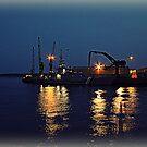 Harbour Lights by naturelover