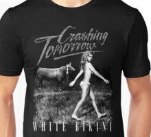 Crashing Tomorrow 'White Bikini' T-Shirt (Black) Unisex T-Shirt