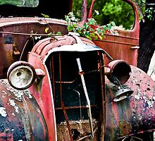 Olde and rusted by ByVee
