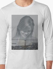 Meredith Grey Seattle Long Sleeve T-Shirt
