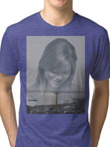 Meredith Grey Seattle Tri-blend T-Shirt