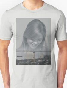 Meredith Grey Seattle T-Shirt