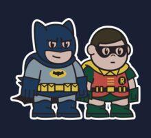 Mitesized Batboy Kids Clothes