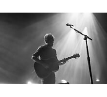 Passenger concert photography Photographic Print