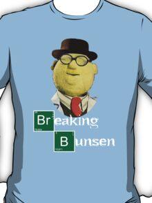 Breaking Bunsen T-Shirt