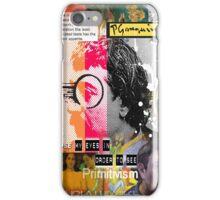 gauguin iPhone Case/Skin