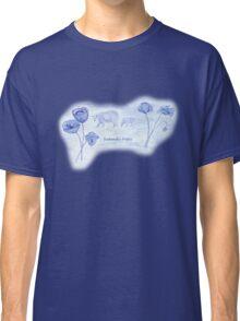 Icelandic Poppy Classic T-Shirt