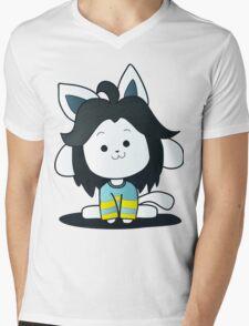 Undertale Temmie Fan-Art T-Shirt