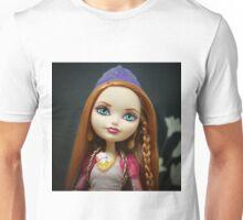 Signature - Holly O'Hair Unisex T-Shirt
