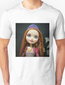 Signature - Holly O'Hair T-Shirt