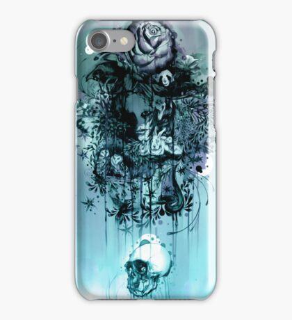 Doom and Bloom iPhone Case/Skin