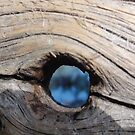 through the Eye by neon-gobi