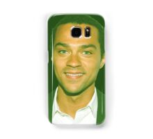 Jesse Williams Samsung Galaxy Case/Skin