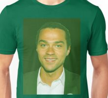 Jesse Williams Unisex T-Shirt