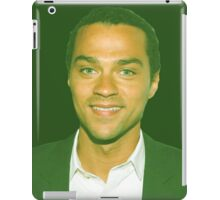 Jesse Williams iPad Case/Skin
