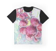 Vibrant Frost 2 Graphic T-Shirt