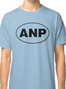 Arches National Park ANP Classic T-Shirt