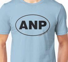 Arches National Park ANP Unisex T-Shirt