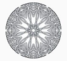Molecule Mandala by mandala-jim